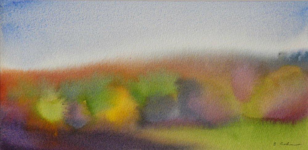 Autumn, Putney