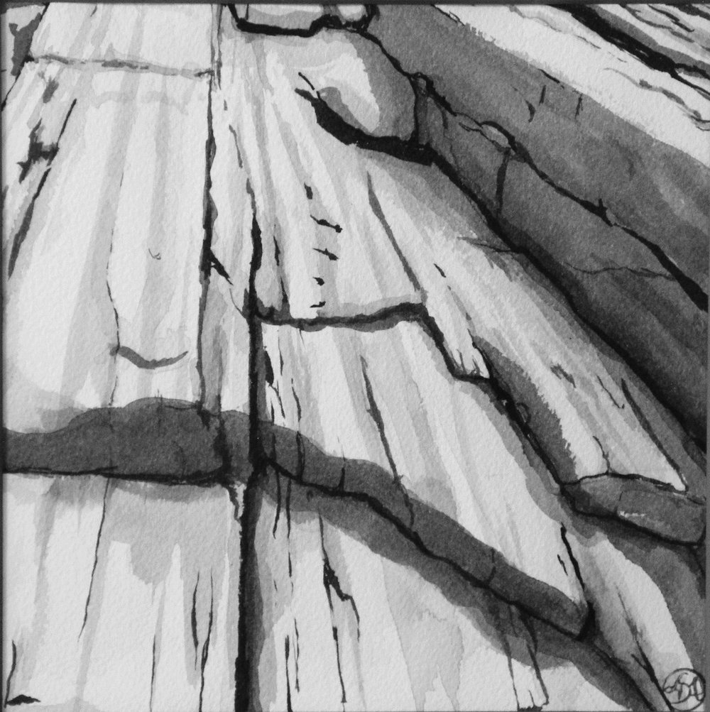 Pemaquid Rocks