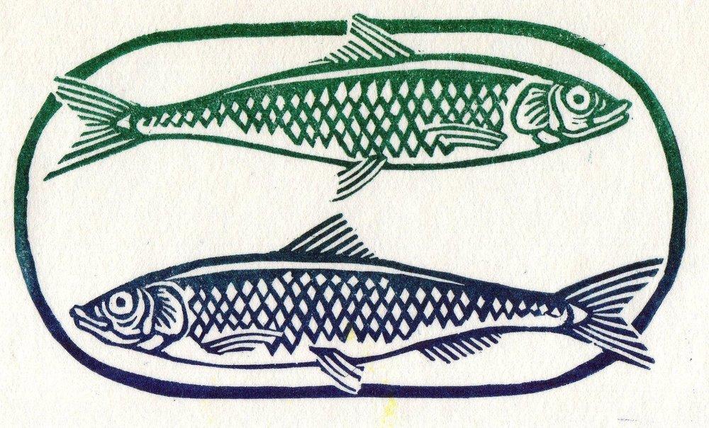 Pisces Pilgrimage