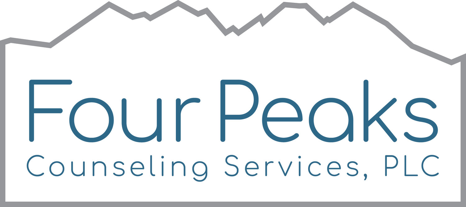 Four Peaks Counseling Services