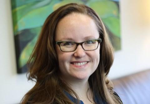 Lauren E Robinson, MA, LPC