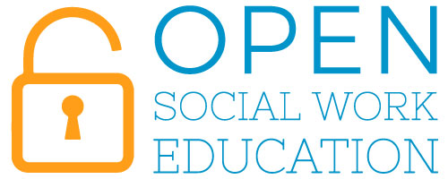 Open Social Work Education
