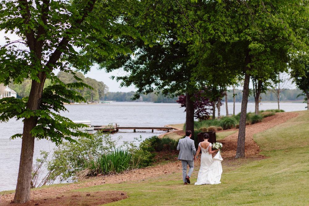 Beverly & Ben - wedding weekend