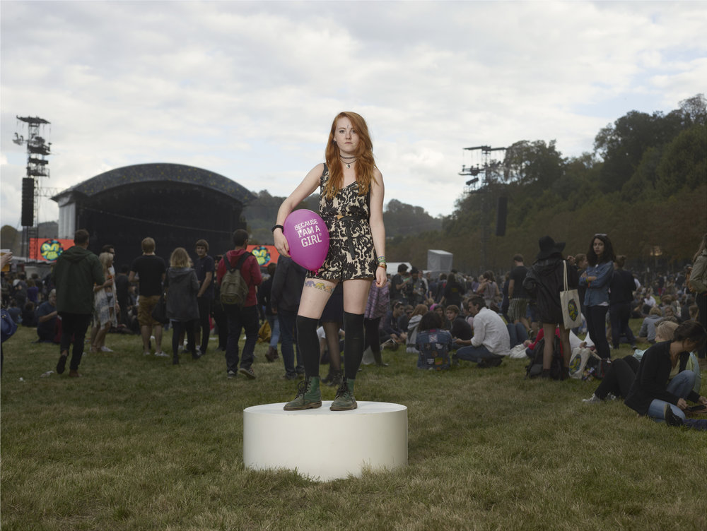 Rock en scène Bailey Emily.