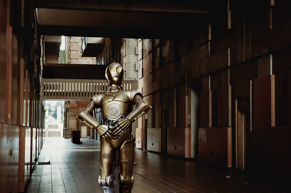 C3PO. 2005