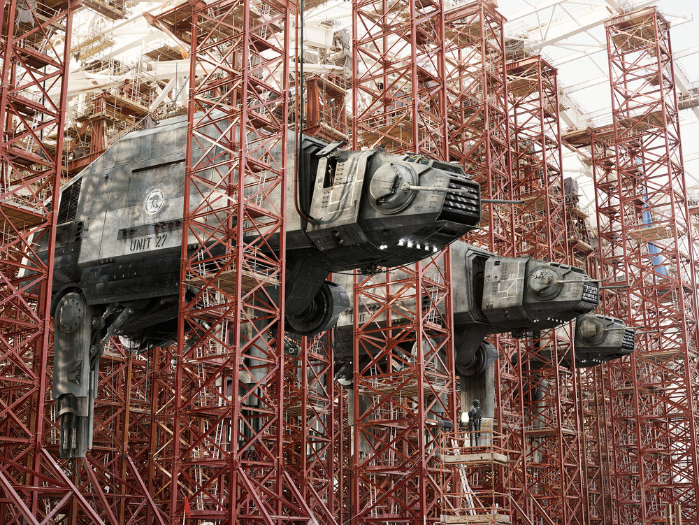 AT-CW Restoration
