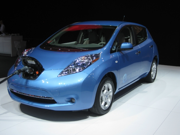 2011-2016 Nissan Leaf   CLICK HERE