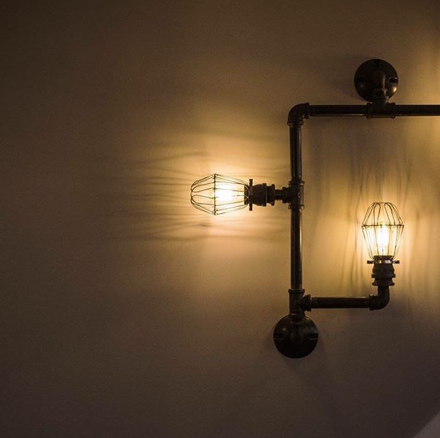 It's all in the details. #art #light #boutiquehotel #hotel #foundre #foundrephx #phoenix #arizona #downtown
