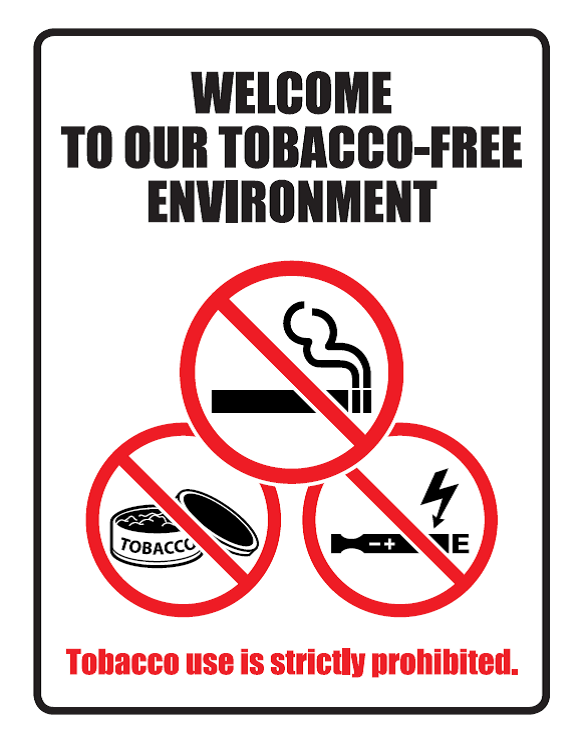 Tobacco-Free Sign.png