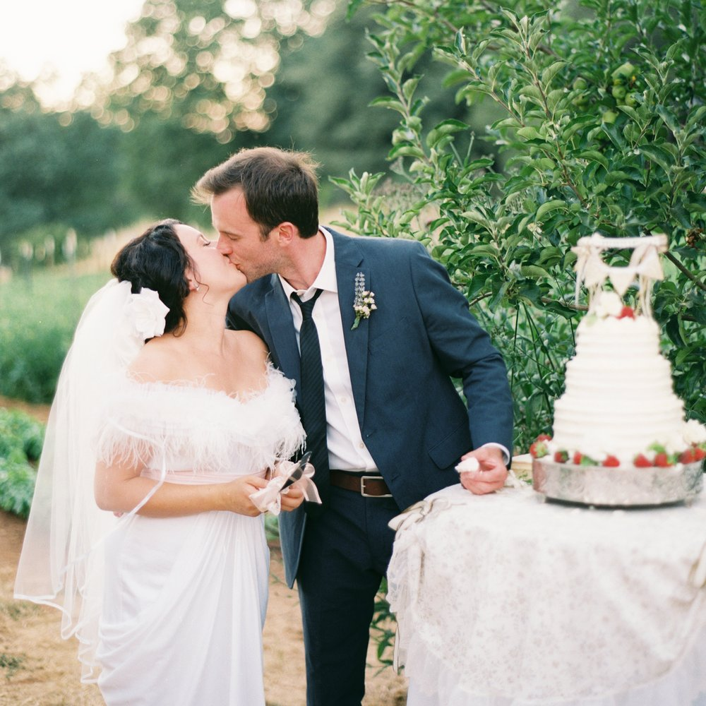 wedding catering nevada city county grass valley sierras