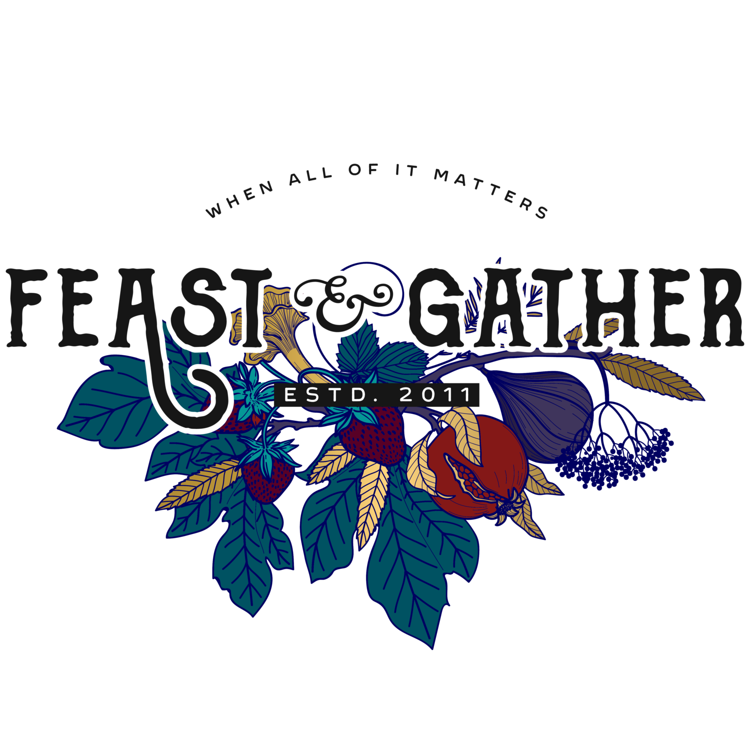 Feast & Gather