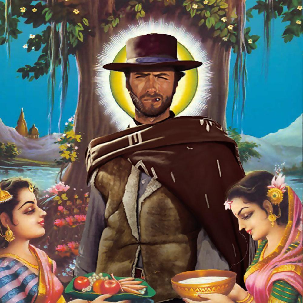 Ifølge stoikerne er målet altså en slags superchill men samtidig moralsk forsvarlig holdning. Litt sånn Clint Eastwood møter Buddha?