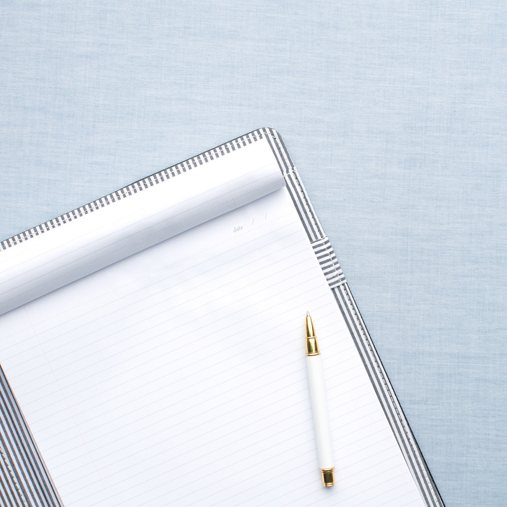 Create a cleaning schedule that works for you and your home. While there are many resources to help you outline your plan, the simplest way is to determine what works best for you and your schedule.