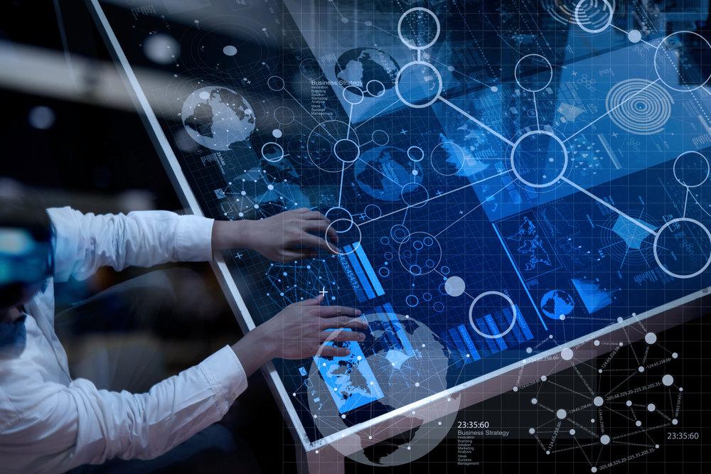 Notre expertise est reconnu à travers la planète dans le domaine du traitement des données, de leur stockage et archivage notamment pour le secteur multimédia qui nécessite une puissance de calcul et de stockage inégalée », Luc d'Urso, CEO d'Atempo -