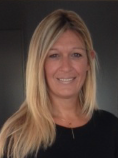 Ludivine Patte, Atempo Channel Manager