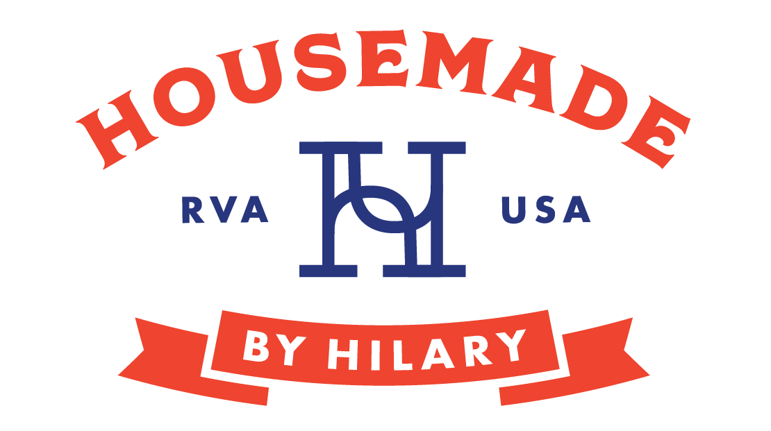 Housemade By Hilary