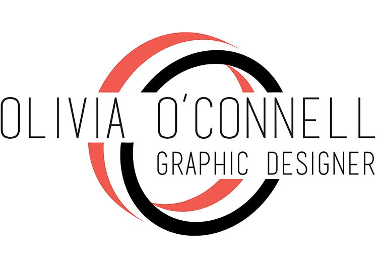 Fall Fashion Poster — Olivia O\'Connell Graphic Designer