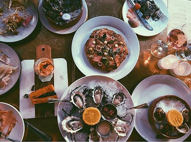 An afternoon spread 📷: @itsmeglips