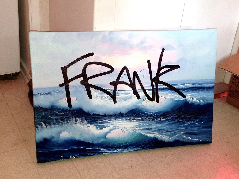 frank tag on ocean painting.jpg