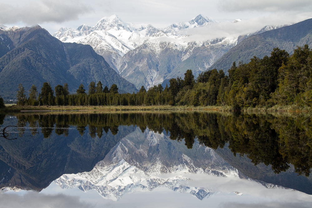 Why is New Zealand So Peaceful?