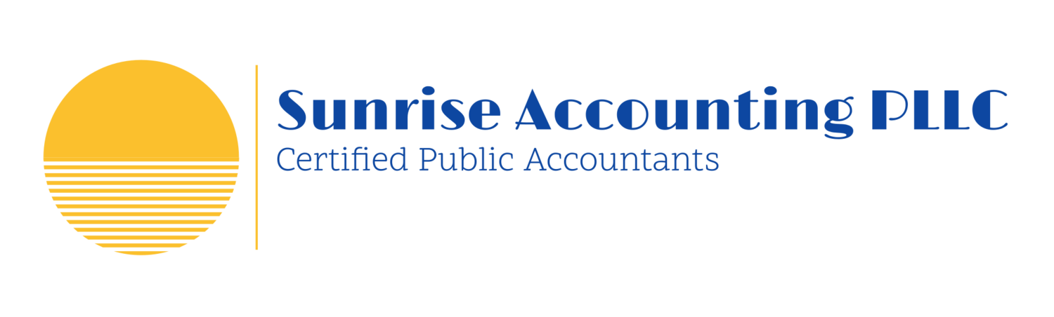 Sunrise Accounting PLLC