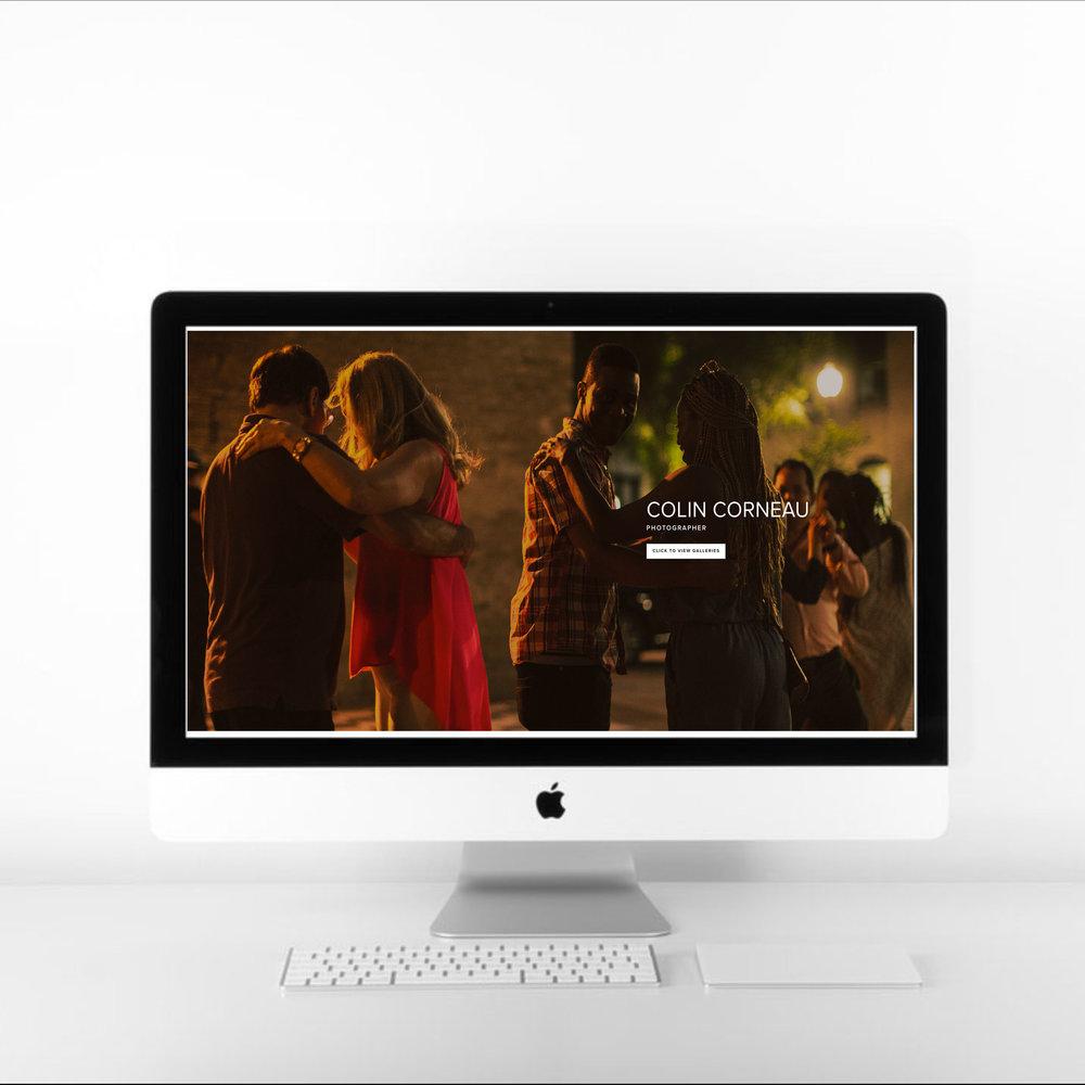 Squarespace Website Designer