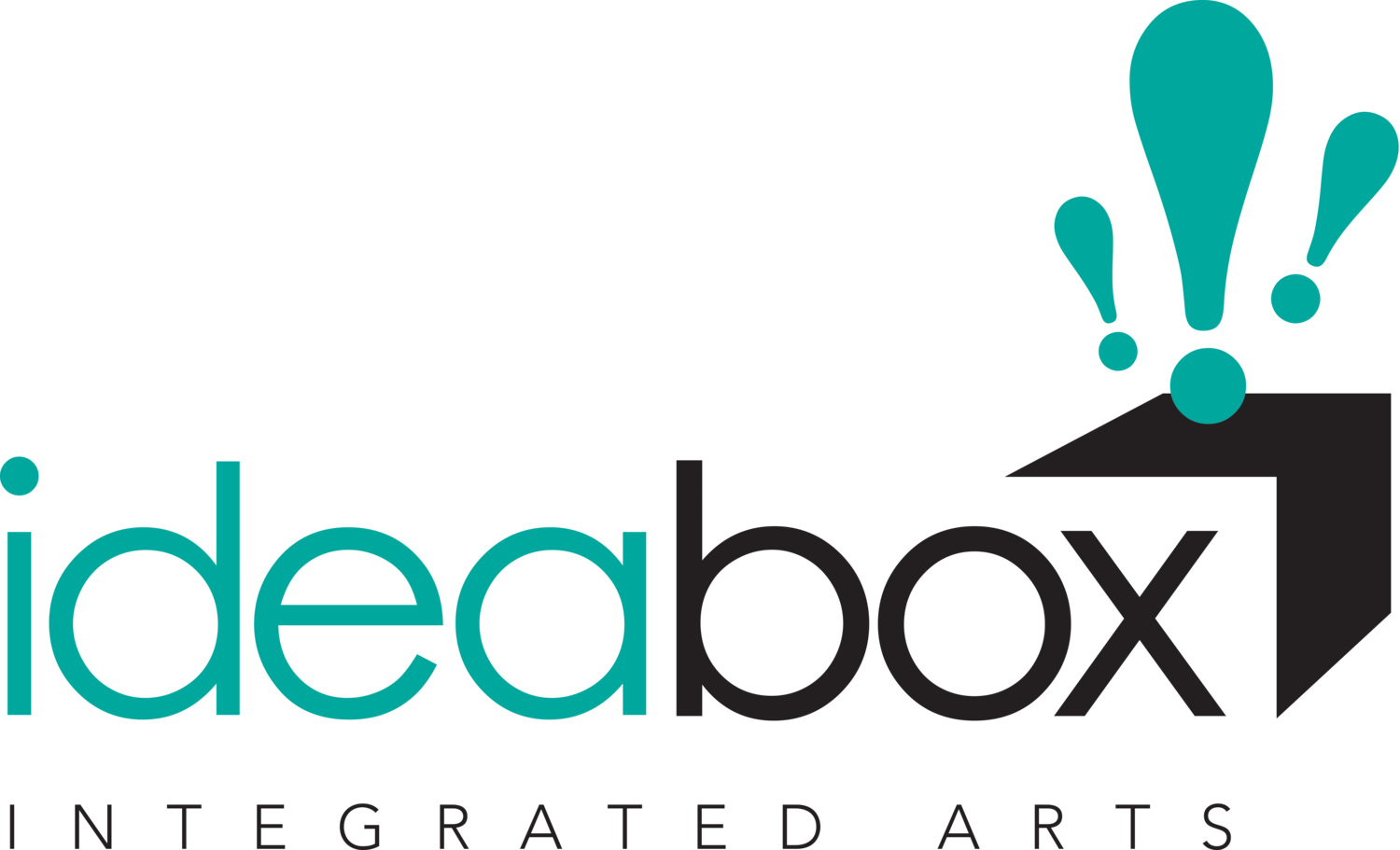 Idea Box Integrated Arts