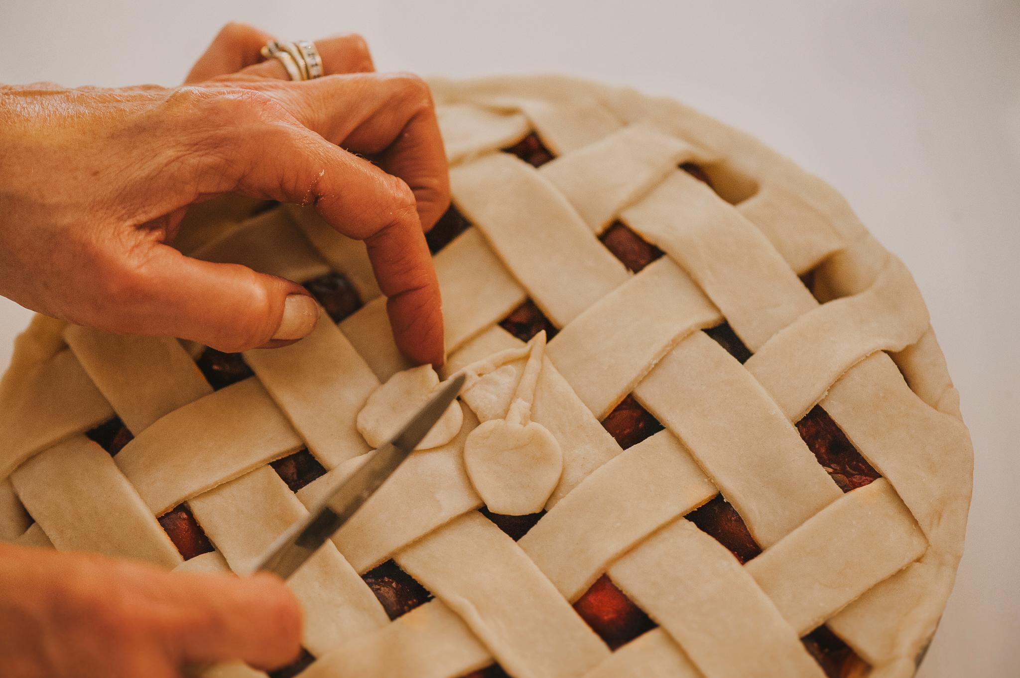 cherry pie -14B