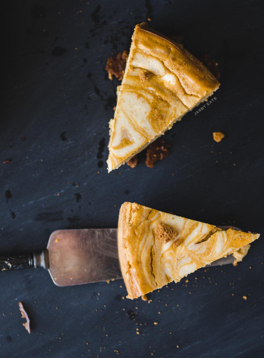 pumpkin cheesecake-3B