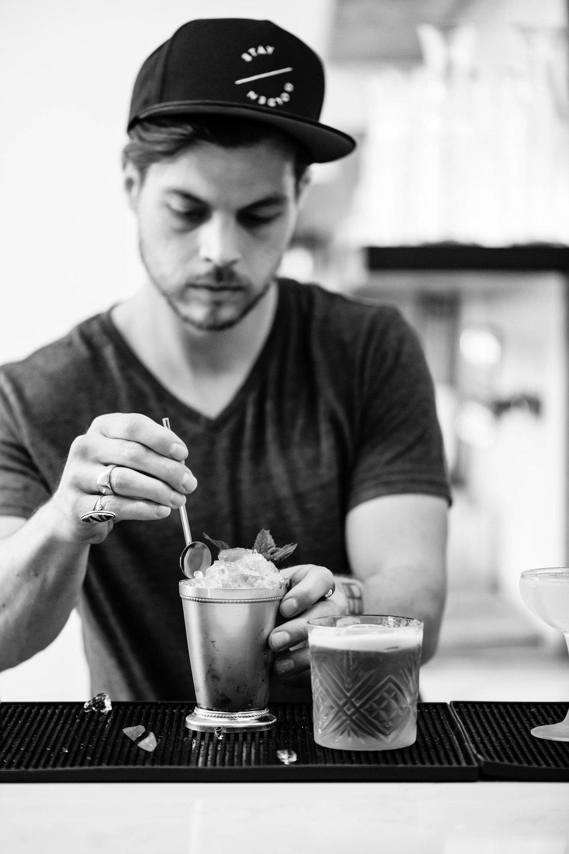 Jenn Davis Food Photographer Stay Golden Nashville