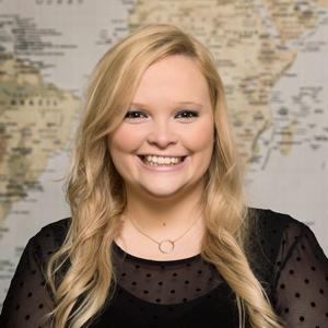 Kristin Collins | CM Director - Annapolis Campus