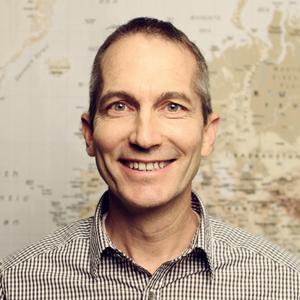 Greg St. Cyr | Lead Pastor