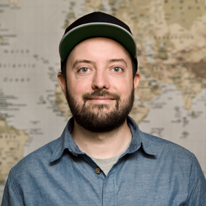 Josh Burgin | Lead Designer