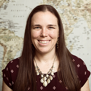 Michele Rollins | Short Term Missions Director