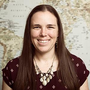 <b>Michele Rollins<br>Short Term Missions Coordinator</b>
