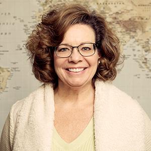 Debbie Klimczyk | Executive Administrator