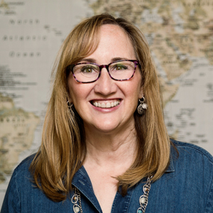 <b>Karen Antkowiak<br>Human Resources Administrator</b>