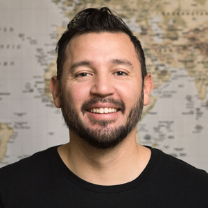 <b>Jonathan Madrid<br>Worship Leader</b>