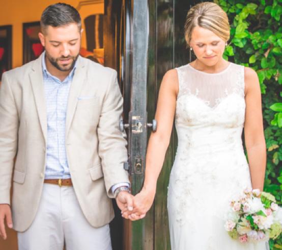 Premarital Couples -