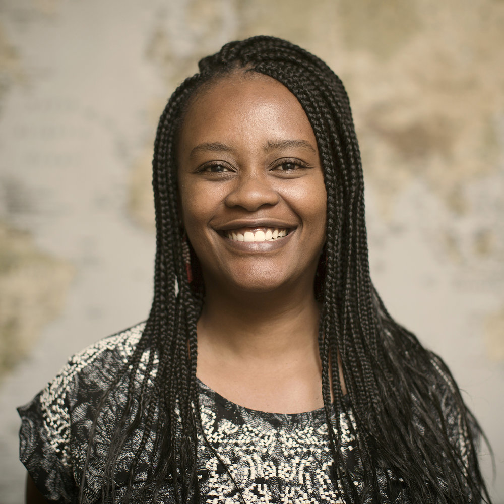 <b>Thuli Leigh<br>Elementary Coordinator</b>