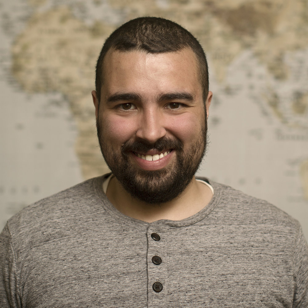 Josh Lowrie | BASM Production Coordinator