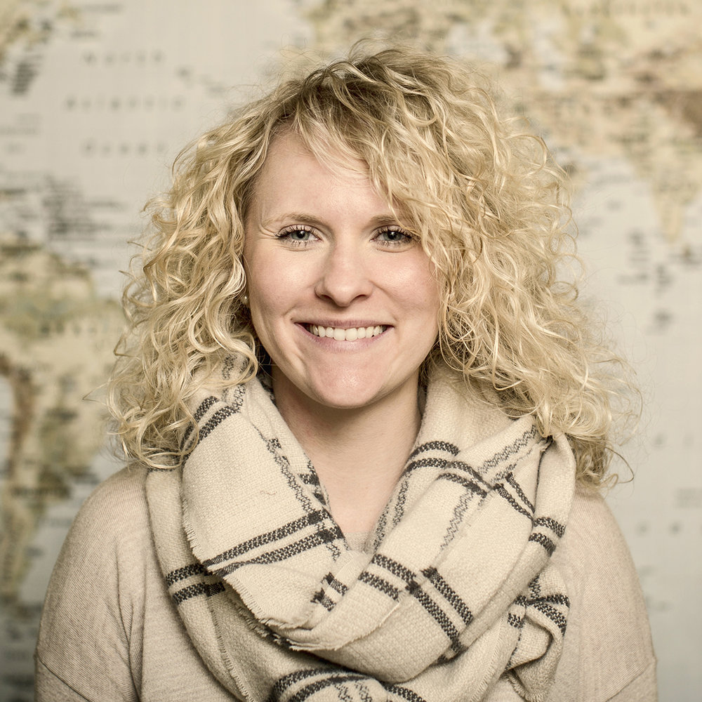 Kayleigh Vaughn | Assimilation Coordinator