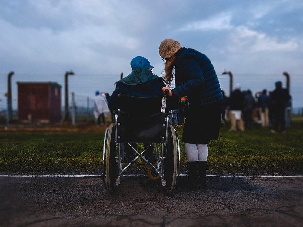 Dementia Caregivers -