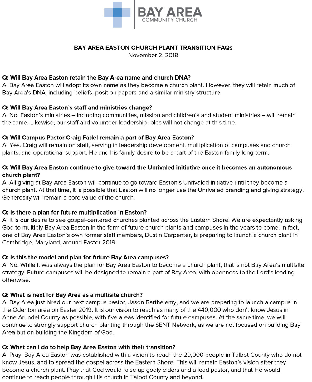 Bay Area Easton Church Plant Transition FAQs.jpg