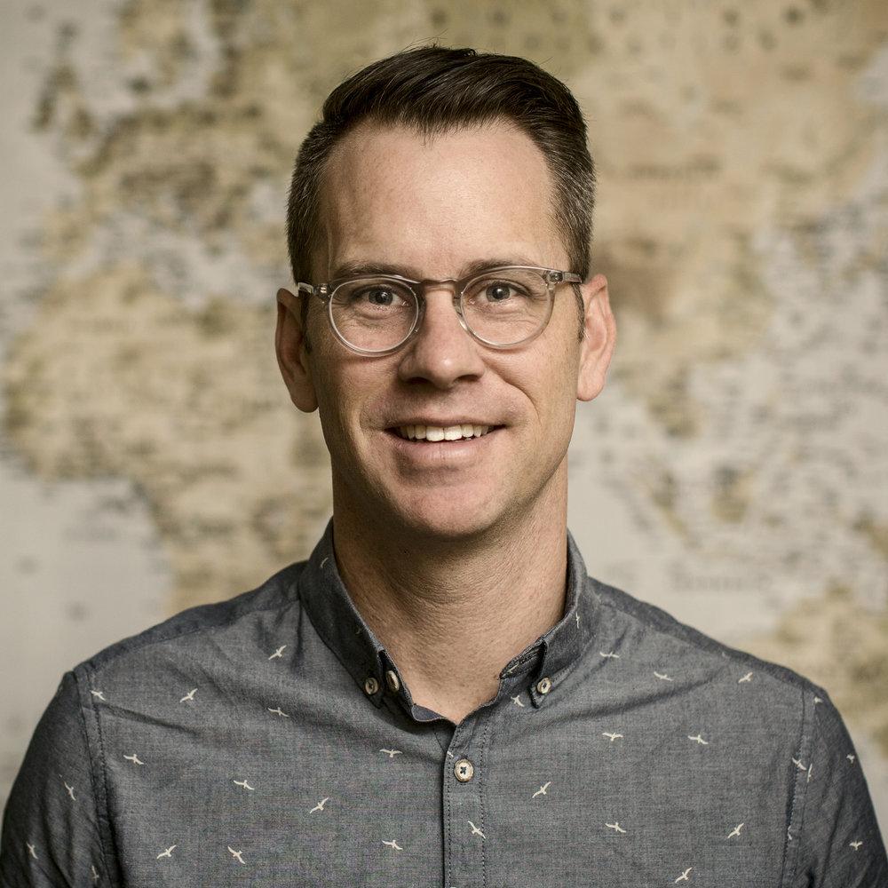 Allen Smith | Missional Community Pastor