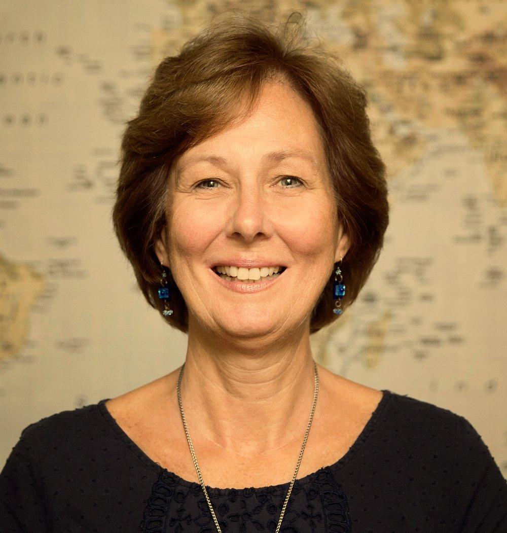 Allison Godfrey | Database Administrator