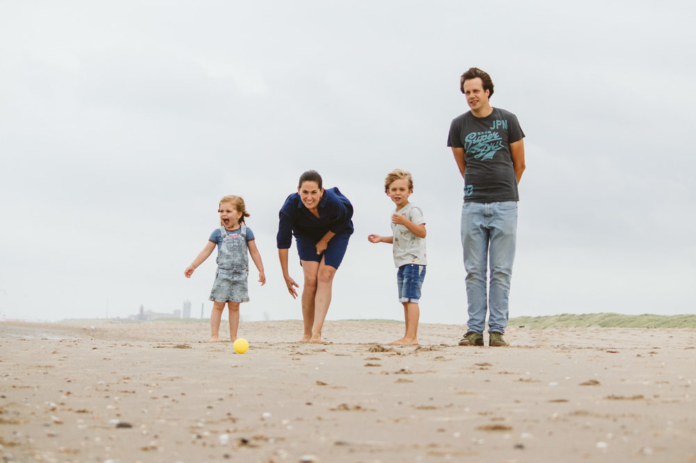Familieportret - Shot by Lola - Marloes Lakerveld