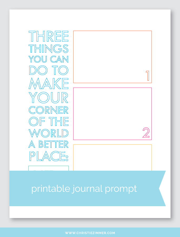 better place printable - Free!