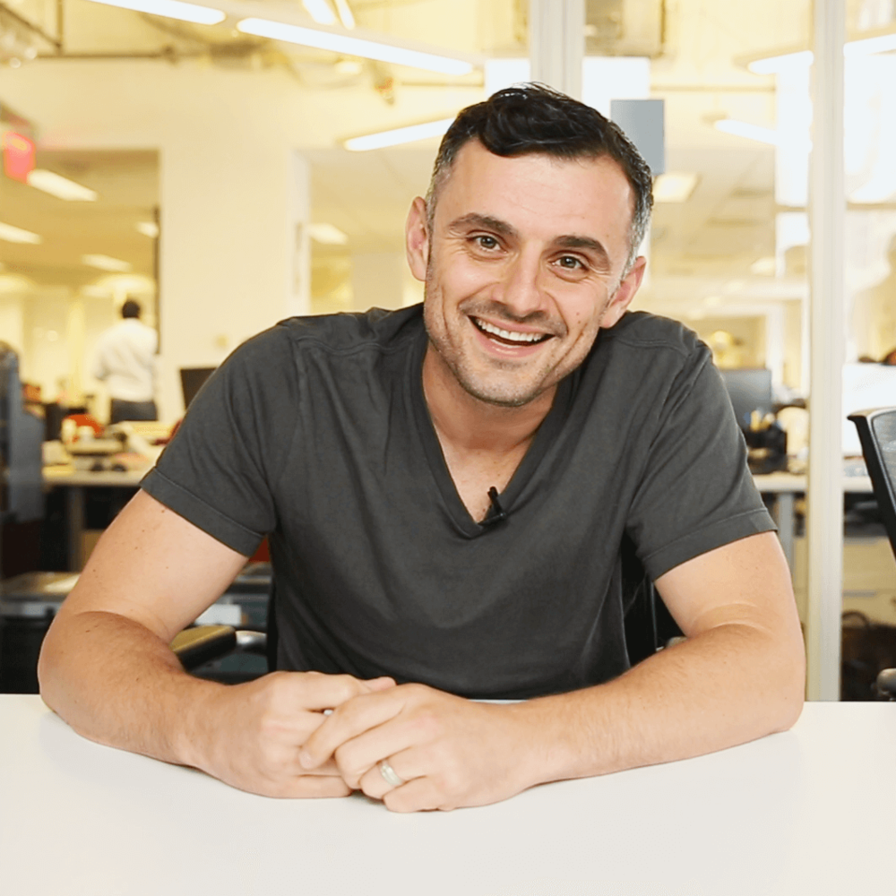 Gary Vaynerchuk - Marketing Entrepenuer