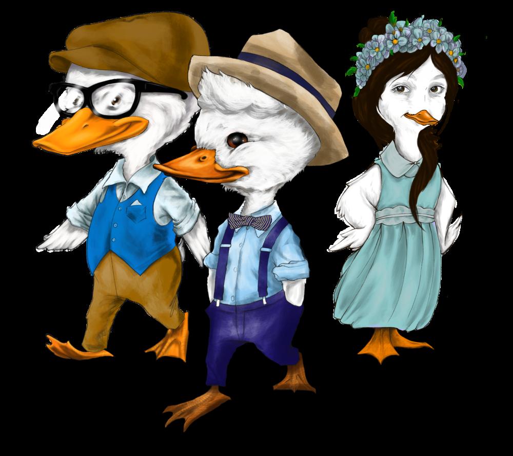 Little Duck Ducks.png